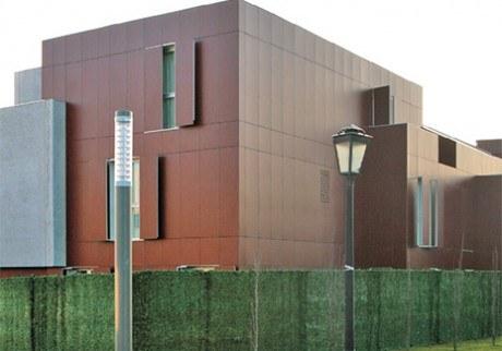 Exterior coating